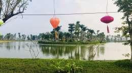Khu Đô Thị Xuân An Green Park: Không Gian Xanh Hoàn Hảo, Chất Lượng Sống Vượt Trội