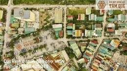 Khu Đô Thị Long Châu TP Vinh: Đất Đẹp Kinh Doanh Gần Chợ Vinh, View Sông Cửa Tiền Thơ Mộng