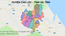 Đất Nền Tại Can Lộc, Hà Tĩnh: Mỏ Vàng Tiềm Năng Cho Nhà Đầu Tư Bất Động Sản