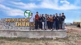 Liền Kề Thương Mại Thiên Lộc Complex: Vị Trí Vàng Kinh Doanh Tại Can Lộc, Hà Tĩnh