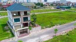 Đất Biệt Thự Khu Đô Thị Nam Lê Lợi: Bất Động Sản Giá Trị Giữa Lòng Thành Vinh