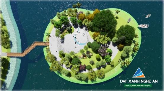 o dưỡng sinh tại khu đô thị Xuân An Green Park